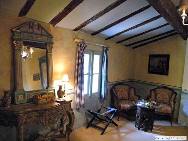 Chambres D 39 H Tes Du Ch Teau De Pouget H Bergement Luxe